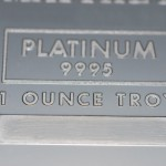 Platinum Prices:  Look Out Below…