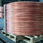"Car Manufacturers Are Electrifying Copper, ""The Metal Of The Future"""