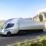 Tesla Electric Truck: What We Know So Far
