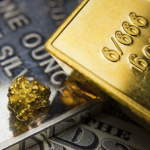 4 Gold And Silver Stocks That Are Soaring