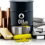 6 Commodities ETFs To Buy