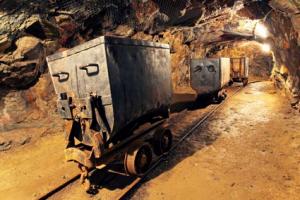 mining ETFs